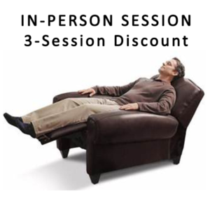 In-Person Sessions (3-Pack)