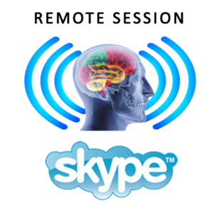 Remote Hypnotherapy