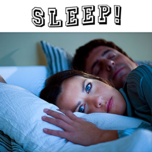 Hypnotherapy for Sleep